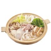 根菜たっぷり特製野菜鍋