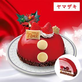 クリスマス 生ケーキ